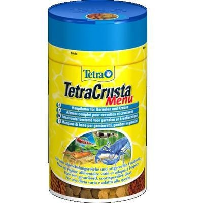 Tetra Crusta Menu 52g