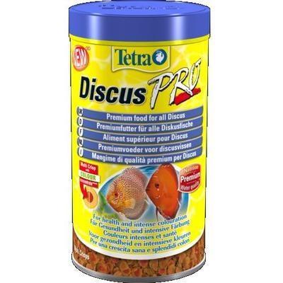 Tetra Discus Pro 115g
