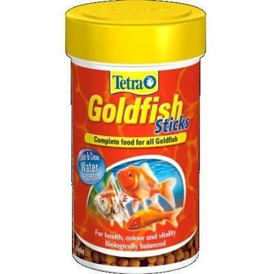 Tetra Goldfish Sticks 34g / 100ml