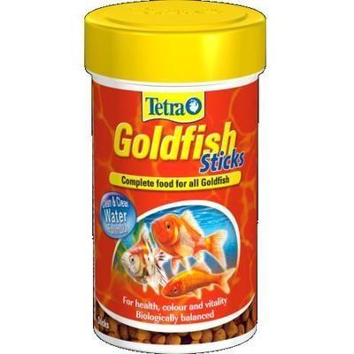Tetra Goldfish Sticks 34g / 100ml
