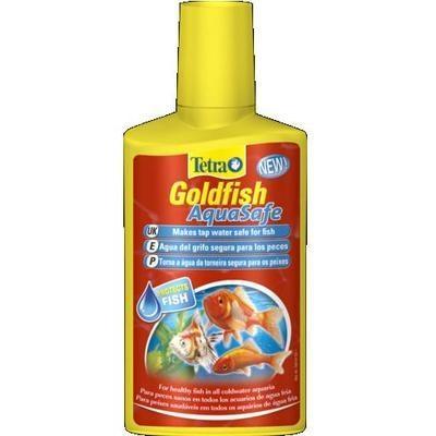 Tetra Goldfish AquaSafe 200ml