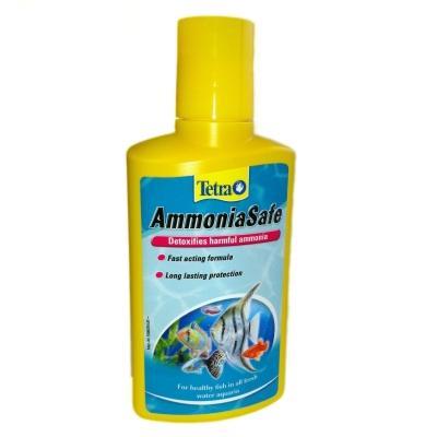 Tetra Ammoniasafe ( Tropical ) 250ml