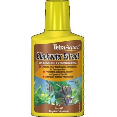 TETRA BLACKWATER EXTRACT 100ML