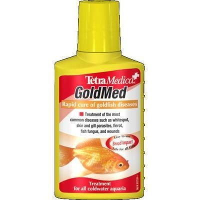 Tetra Medica GoldMed 100ml