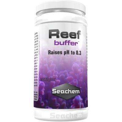 Seachem Reef Buffer 1000g / 1KG