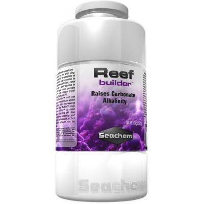 Seachem Reef Builder 50g
