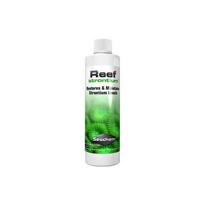 Seachem Reef Strontium 250ml