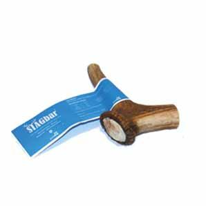 Stagbar antler dog chew - Small