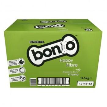 Bonio Happy Fibre 12.5kg