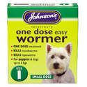 <!-- 008 -->DOG WORMING PRODUCTS