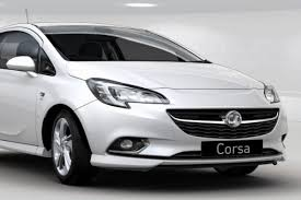 All NEW Vauxhall Corsa SRi VX Line