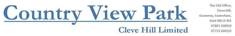 clevehill.biz, site logo.