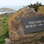 Welcome to Bigbury