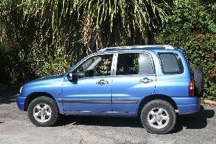 Suzuki or Honda Car Payment