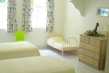 09 MBH Bedroom 2 - additional beds available