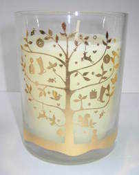 Tree of Noah Festive Scented Candle