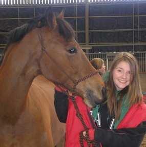 Jodie horse