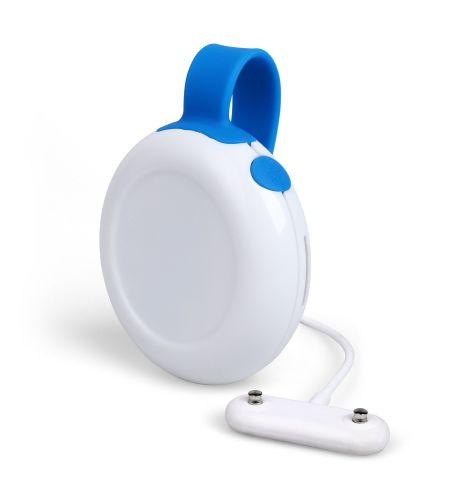 a) Rodger AMIGO Button Alarm System