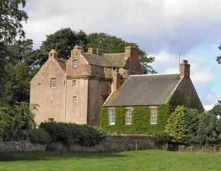 Balbegno Castle