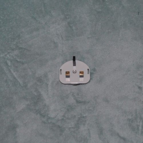 Replacement UK Plug
