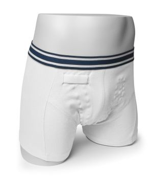 White Boys/Mens Rodger Boxers