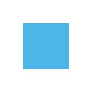 PC904 LIGHT CERULEAN BLUE