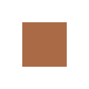 037 BROWN OCHRE