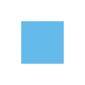 171 TURQUOISE BLUE