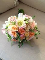 2. Wedding Flower Package  2