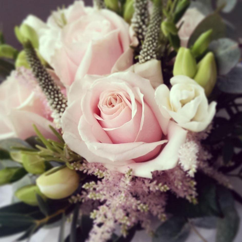 Willow House Flowers Aylesbury Wedding Florist