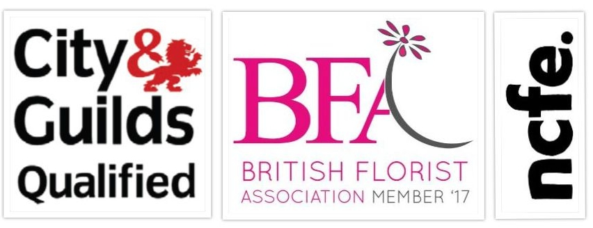 City and Guilds Qualified, Member of the BFA