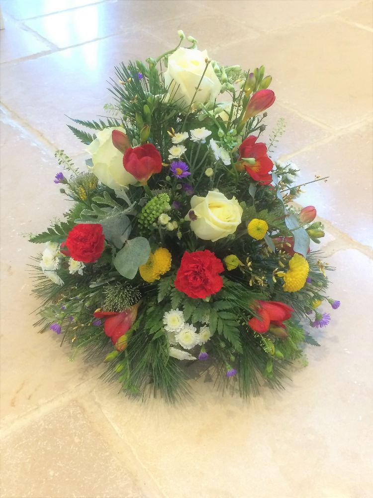 Floral Arrangement - £25.00 FREE local delivery