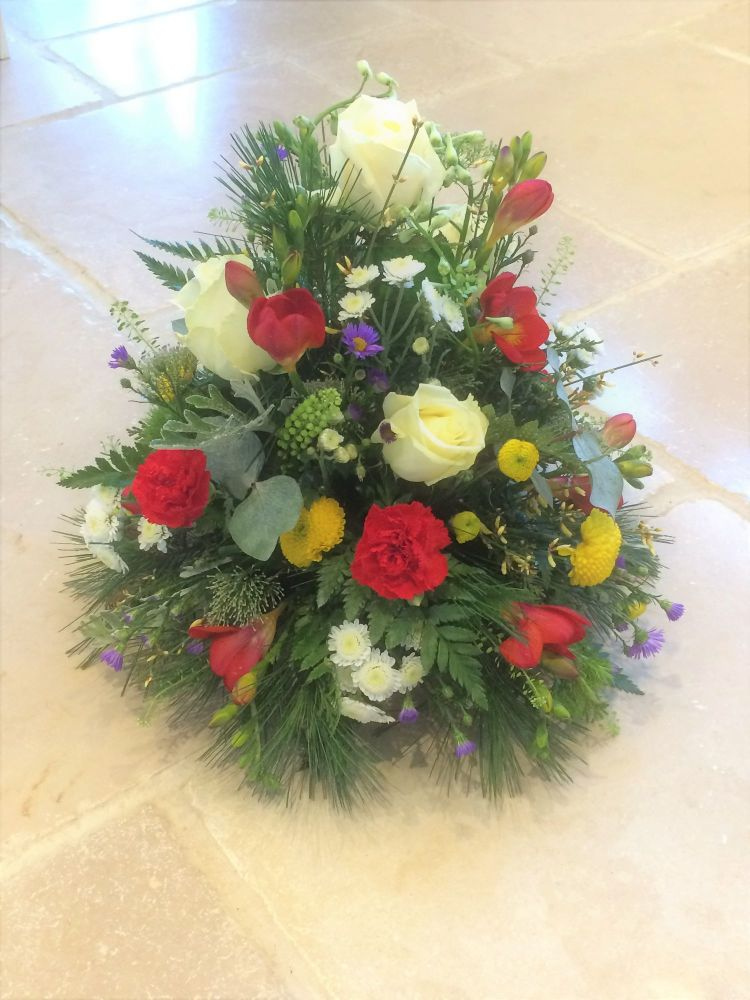 Floral Arrangement - £25.00 - FREE local Delivery