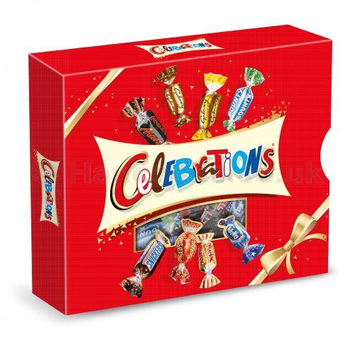 Cadburys Milk Tray box of chocolates - 360g