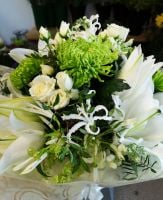 6. Luxury Traditional Sympathy Bouquet - from £29.99