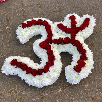 Aum Hindu Funeral Tribute