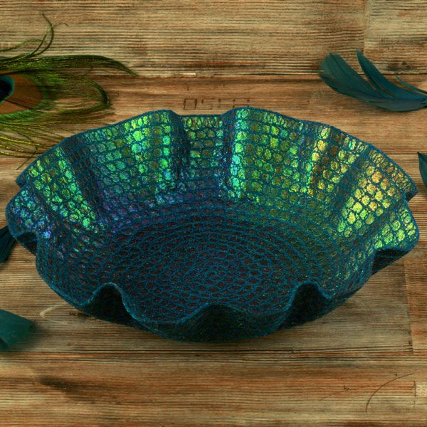<!-- 005 -->Embroidered Vessels