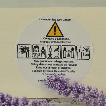 CLP Lavender