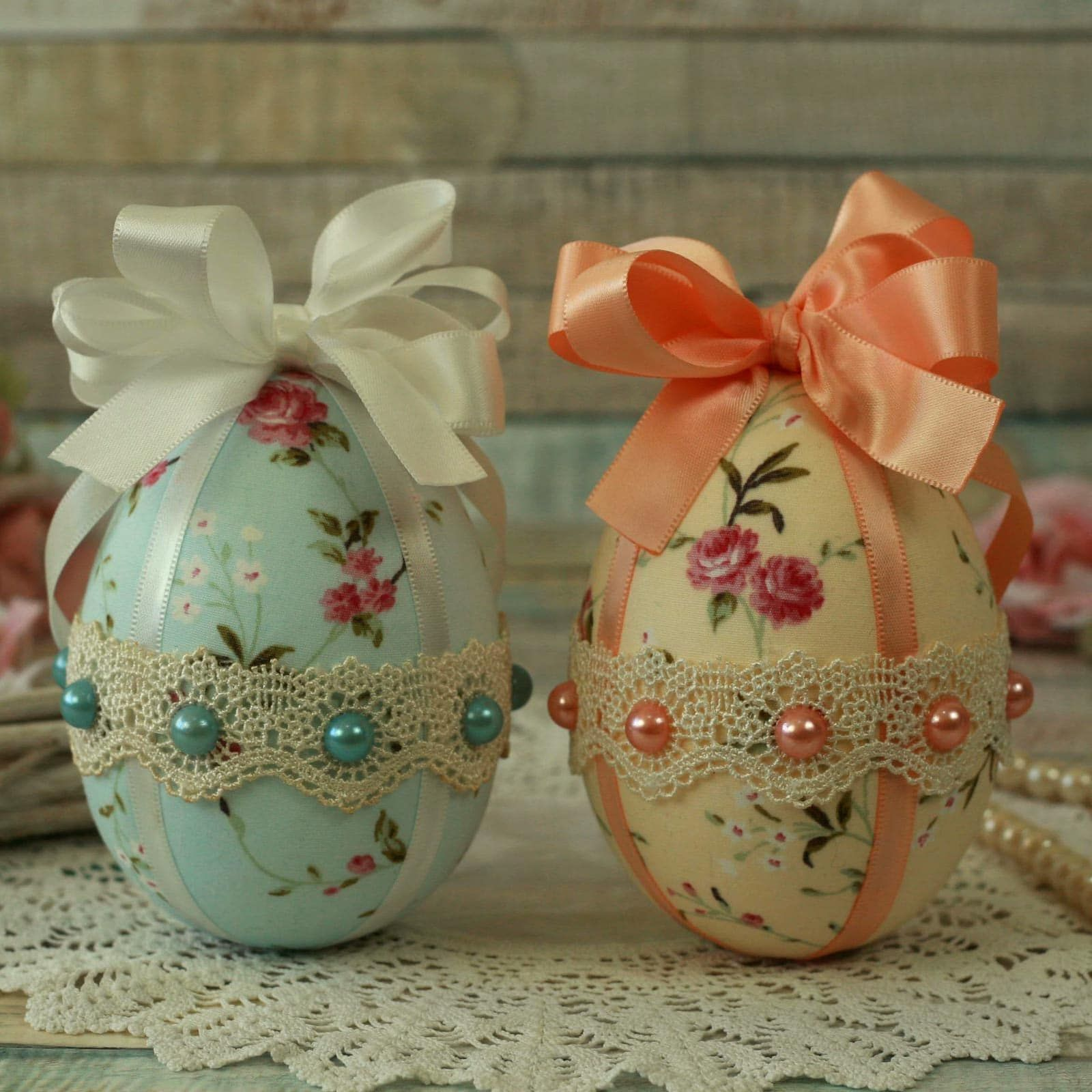 Shabby chic Easter tree decorations.jpg