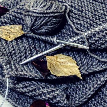 Charcoal Wool