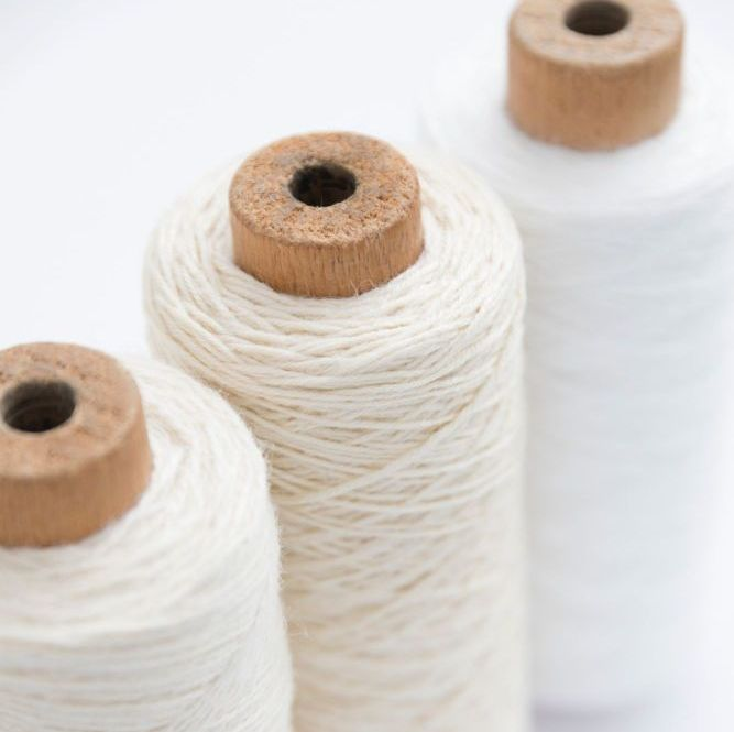 Large Cotton Spools