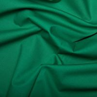 <!--1022-->Rose &amp; Hubble - Plain in Emerald, per fat quarter