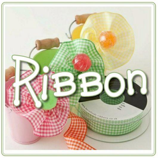 Ribbons & Ric Rac