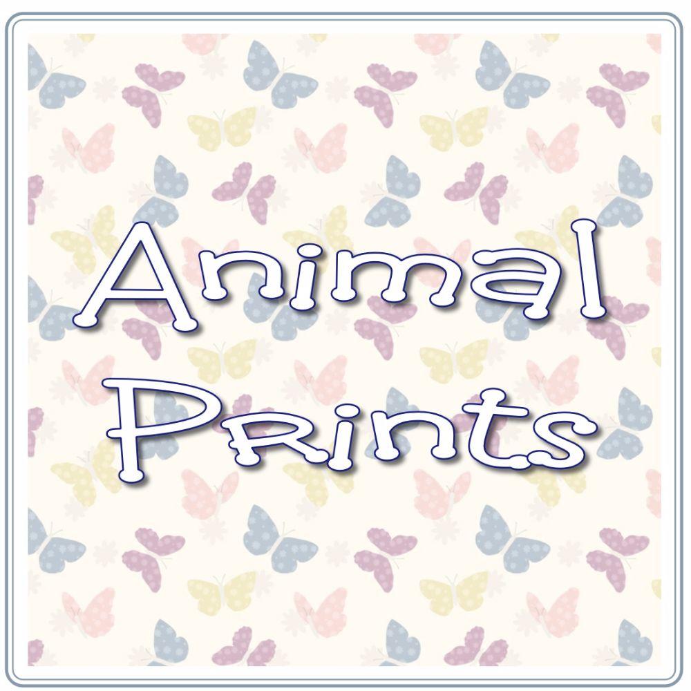 <!-- 005 --> Animal Prints
