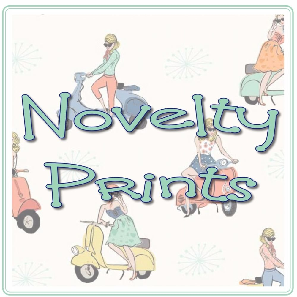 <!-- 006 --> Novelty Prints