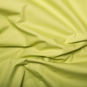Plain - Chartreuse, per fat quarter