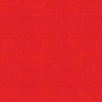 <!--9053-->Makower UK - Linen Texture Red, per fat quarter
