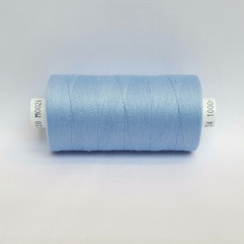 1 x 1000yrd Mixed Coats Moon Thread - M0026