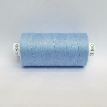 1 x 1000yrd Mixed Coats Moon Thread - M0026