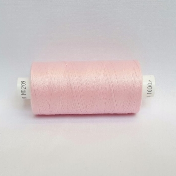 1 x 1000yrd Mixed Coats Moon Thread - M0209